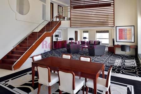 Bright 1BR Duplex Apartment Ready-To-Move-In