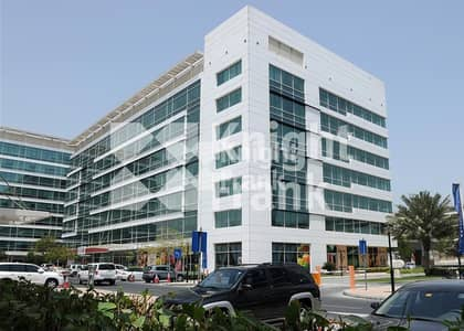 Office for Rent in Sheikh Zayed Road, Dubai - Emaar Business Park |SZR |Office to Lease