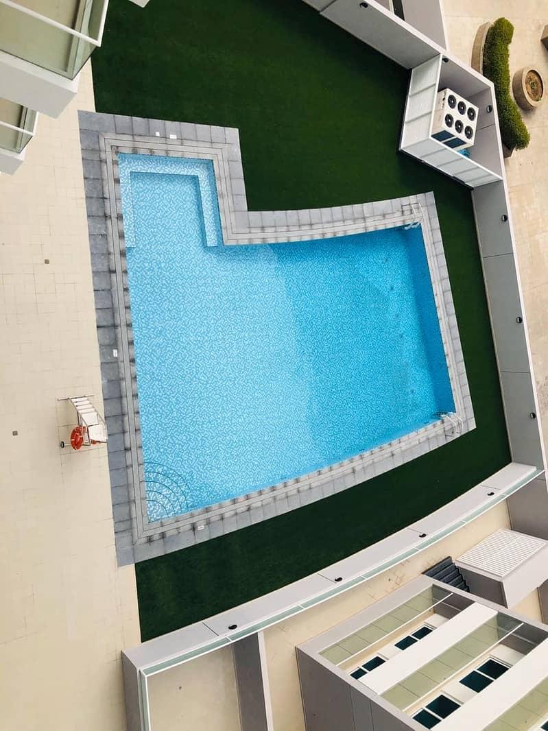 شقة في النهدة 2 غرف 59999 درهم - 4686448