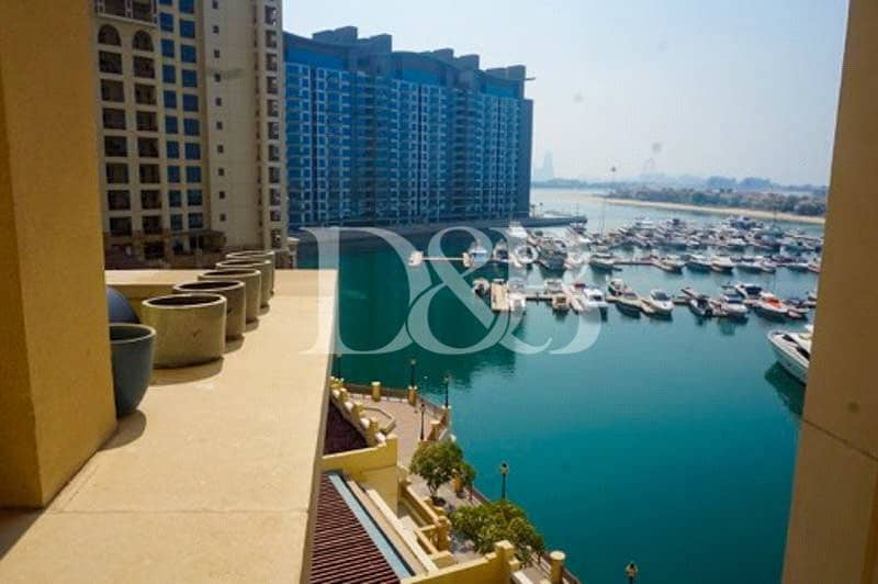 2 Vacant In Aug | Sea View | Garden and Pool