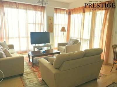 2 Bedroom | Furnished | High Floor