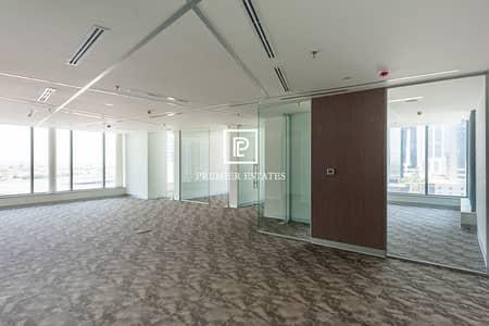 مکتب  للايجار في الخليج التجاري، دبي - Superb and Spacious Office in Bayswater