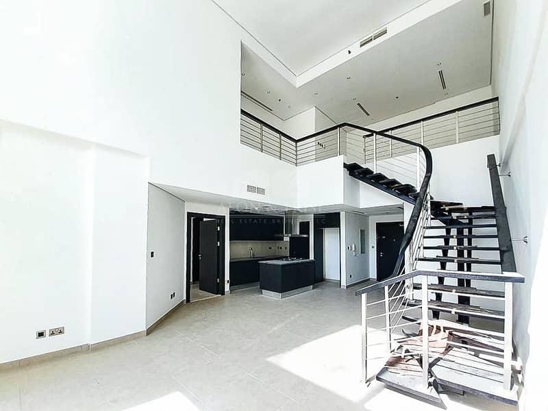 Great Deal | Vacant | Duplex Apartment | Ground Floor