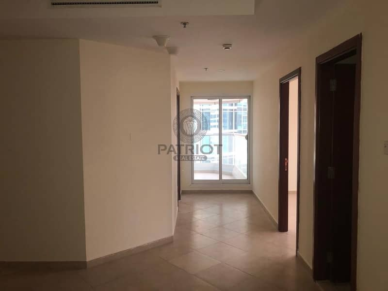 LOVELY NEAT AND CLEAN 2 BEDROOM AVAILABLE IN NEW DUBAI GATE 2 BUILDING