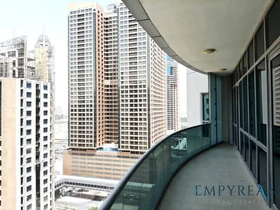 2 Bedroom Flat for Rent in Barsha Heights (Tecom), Dubai - Chiller Free | Huge Size | Ready To Occupy