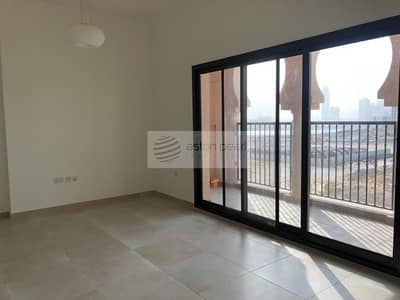 1 Bedroom Flat for Rent in Jumeirah Golf Estate, Dubai - Ready to Move in   Brand New   1BR+Balcony+Laundry