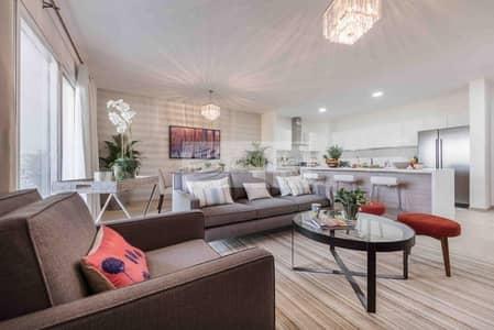 Brand New 2BR Apartment | Good Price | Al Andalus