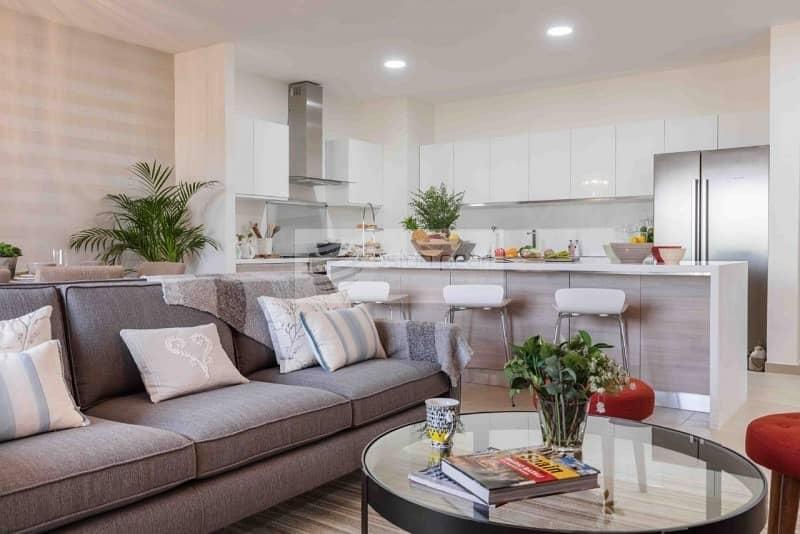 2 Brand New 2BR Apartment | Good Price | Al Andalus