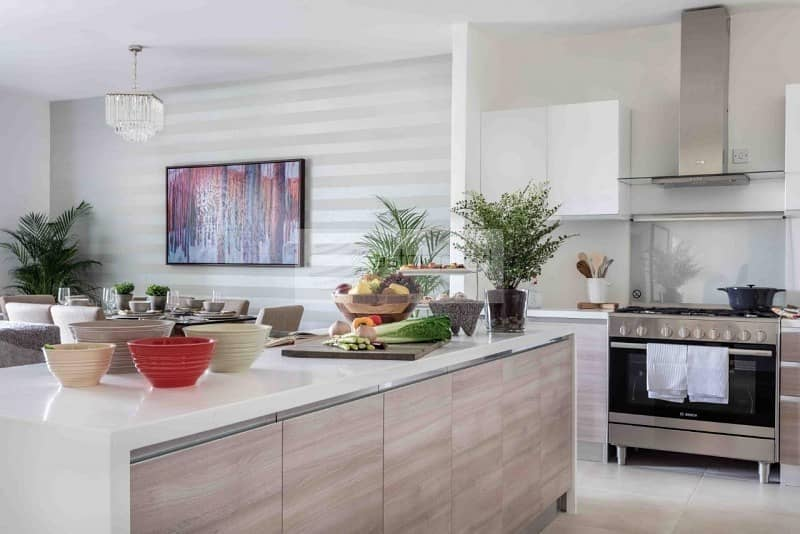 10 Brand New 2BR Apartment | Good Price | Al Andalus