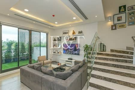 4 Bedroom Townhouse for Sale in Jumeirah Village Circle (JVC), Dubai - Exclusive | Cheapest 4BR TH | BUA:4