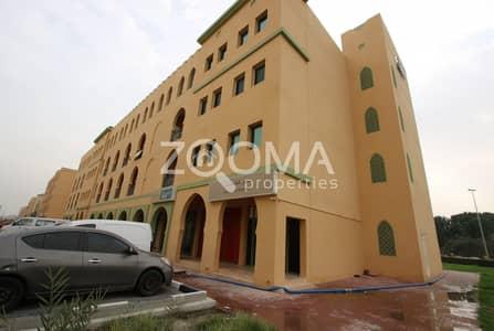 محل تجاري  للبيع في المدينة العالمية، دبي - Great Investment | Retail or Office Use | Well Maintained