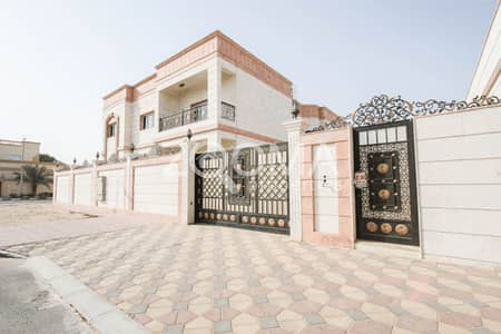 6 Bedroom Villa for Sale in Al Twar, Dubai - 6 Bedroom Luxury |Elevator| Basement& Majles