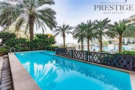 4 Bedroom Penthouse for Sale in Culture Village, Dubai - Palazzo Versace I 4-Bedroom I Penthouse