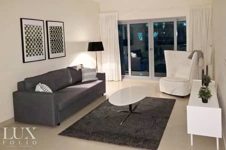1 Bedroom Flat for Sale in DIFC, Dubai - DIFC Specialist Fully Furnished Incredible Views 