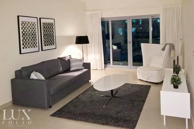 DIFC Specialist Fully Furnished Incredible Views 