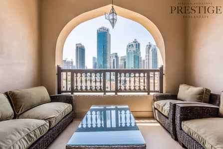 1 Bedroom   Fully Furnished   Old Town Dubai