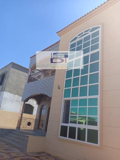 فیلا 5 غرف نوم للبيع في المويهات، عجمان - فیلا في المويهات 1 المويهات 5 غرف 1900000 درهم - 4008493
