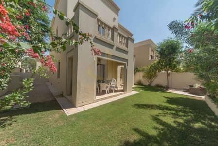 3 Bedroom Villa for Sale in Arabian Ranches 2, Dubai - Single Row Villa | 3 BR+M | Casa Arabian Ranches