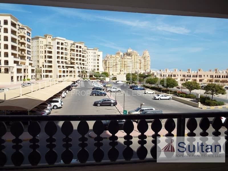 13 Hot offer!!!! Huge 2 BR With Golf View