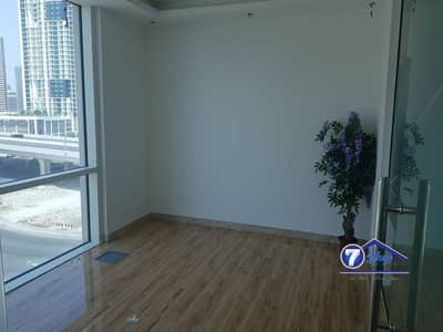 Fully Fitted With Glass Partition In Bay Square 1