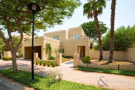 5 Bedroom Villa for Rent in Arabian Ranches, Dubai - 5 Bedrooms | Close To Pool | Single Row