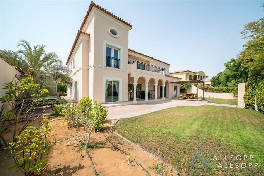 Exclusive | Rare To Market East Family Villa