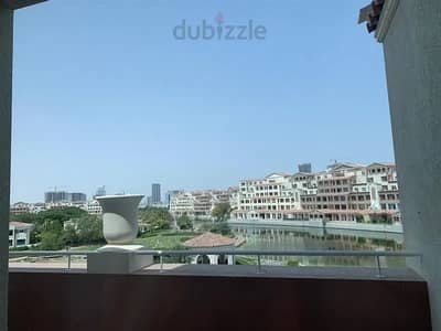 3 Bedroom Apartment for Rent in Motor City, Dubai - Panoramic  Lake View, Beautiful, One of its kind, 3 Bedroom Maid Room, Must view