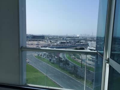 شقة في النهدة 2 غرف 65000 درهم - 4686634