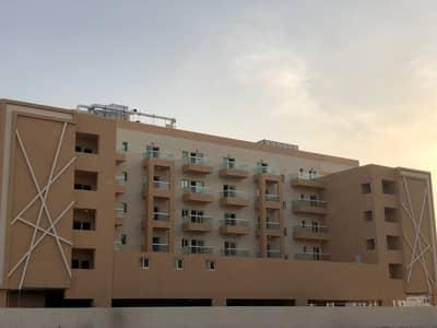 Studio for Rent in International City, Dubai - Building