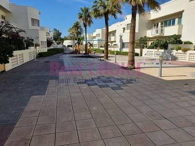 4 Bedroom Villa for Rent in Al Safa, Dubai - Spacious   Well Maintained   Shared Facilities