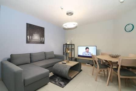 2 Bedroom Apartment for Rent in Jumeirah Lake Towers (JLT), Dubai - Modern 02 Bedroom Apartment in Dubai Gate 1- JLT