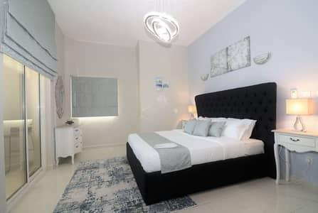 2 Bedroom Flat for Rent in Jumeirah Lake Towers (JLT), Dubai - Amazing 02 Bedroom Apartment in Dubai Gate 1- JLT