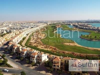 2 Bedroom Apartment for Sale in Al Hamra Village, Ras Al Khaimah - 2BR Apartment With Lagoon View in Al Hamra