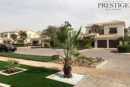 4 Bedroom Villa for Rent in Jumeirah Golf Estate, Dubai - 4 Bedroom | Villa | Jumeirah Golf Estate | Rent