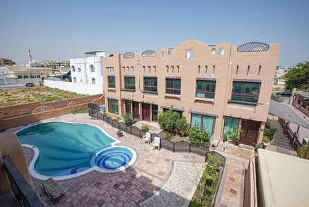 2 Bedroom Villa for Rent in Mirdif, Dubai - Special Offer -6 Months Rent Free -2 Year Lease