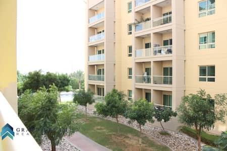 Garden View | Well Maintained 1BHK | Rented