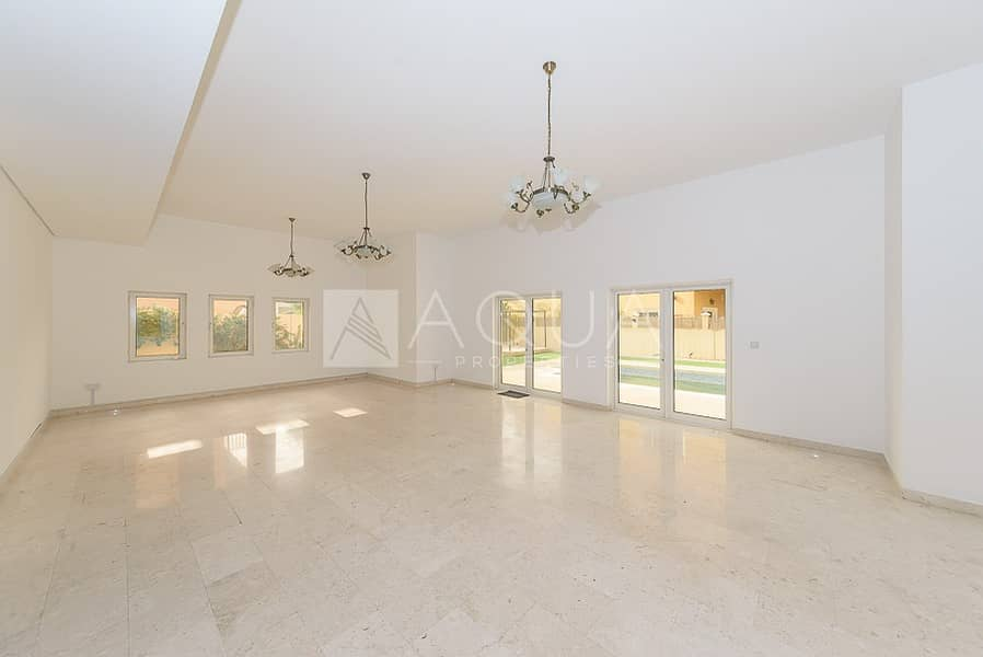 2 Spacious | Park Backing B2 Type | Landscaped