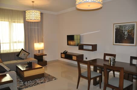 1 Bedroom Flat for Rent in Al Nahda, Dubai - ALL INCLUSIVE - DEWA+WIFI+CAR PARK+HOUSEKEEPING+BRAND NEW