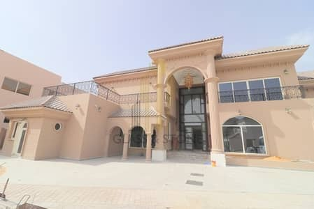 6 Bedroom Villa for Sale in Jumeirah Golf Estate, Dubai - Spacious 6 Beds -Luxury Villa-Golf Views-Furnished