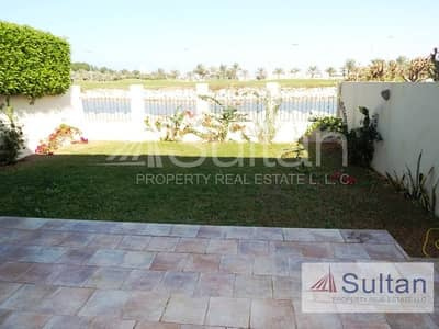 3 Bedroom Townhouse for Sale in Al Hamra Village, Ras Al Khaimah - Wonderful Offer Marvelous Lagoon View TH