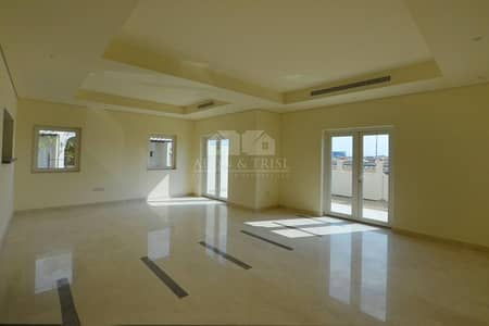 3 Bedroom Villa for Sale in Al Furjan, Dubai - Best Priced Type A Quortaj Style - Great Location
