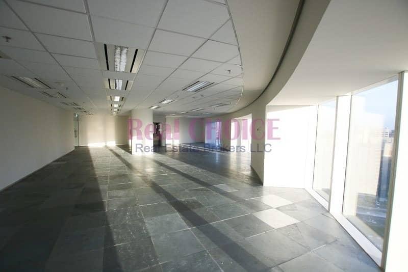 Floor/Ciel Office|Free Chiller |Near Metro Station