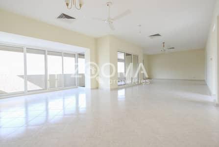 بنتهاوس 4 غرف نوم للايجار في ديرة، دبي - Exclusive Penthouse | 4BR + Maids | Best Price