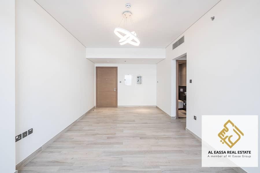 2 Brand New |1 Bedroom |  Quality Italian Finish | JVC