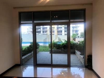 1 Bedroom Apartment for Rent in Jumeirah Village Circle (JVC), Dubai - Prvate Garden-Prvate Exit-Duplex-Kitchen Apliances