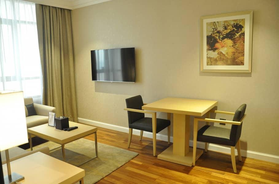 شقة في النهدة 40000 درهم - 4687560