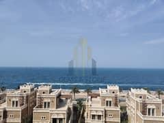 شقة في مساكن بلقیس مملكة سبأ نخلة جميرا 3 غرف 3100000 درهم - 4687563
