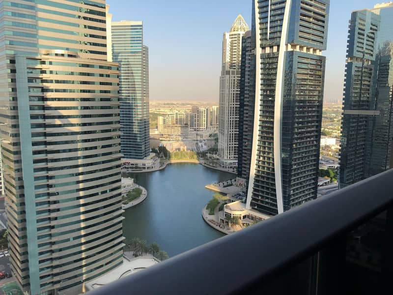 2 Exclusive 2 BR I Unfurnished I Lake View