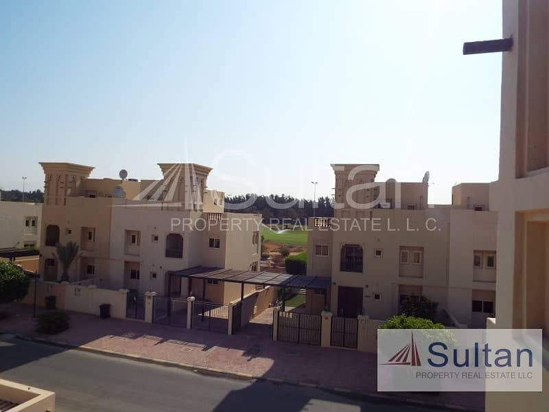 Amazing Duplex Golf View at Great Value