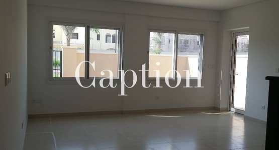 BRAND NEW   3 BEDS WITH MAID'S ROOM   MID UNIT